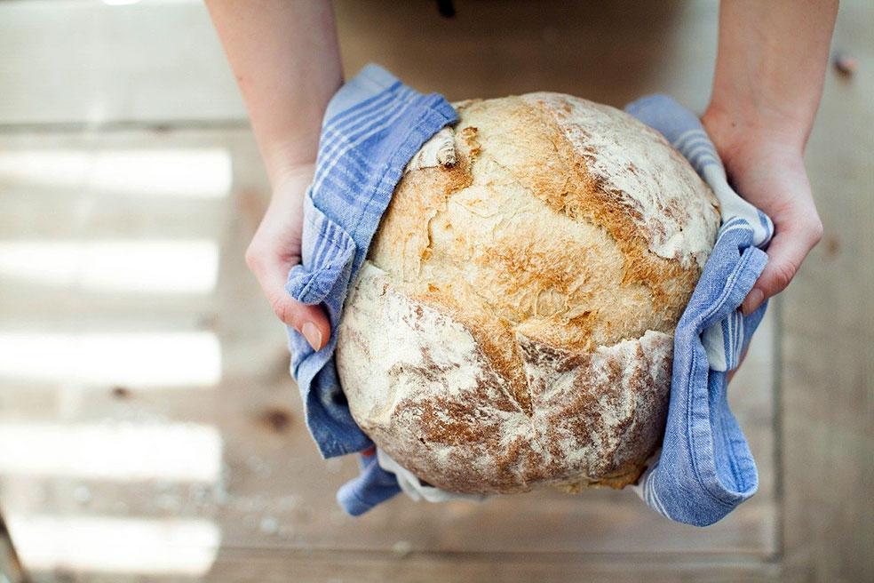 Recette pain maison : informations, conseils, astuces.
